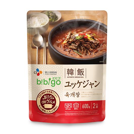 bibigo韓飯 ユッケジャン