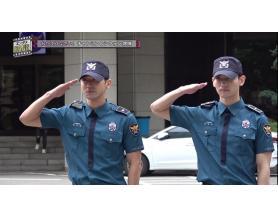 「MタメBANG!」東方神起チャンミン&SJシウォンの除隊直 ...
