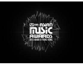 2015 Mnet Asian Music Awards ( ...
