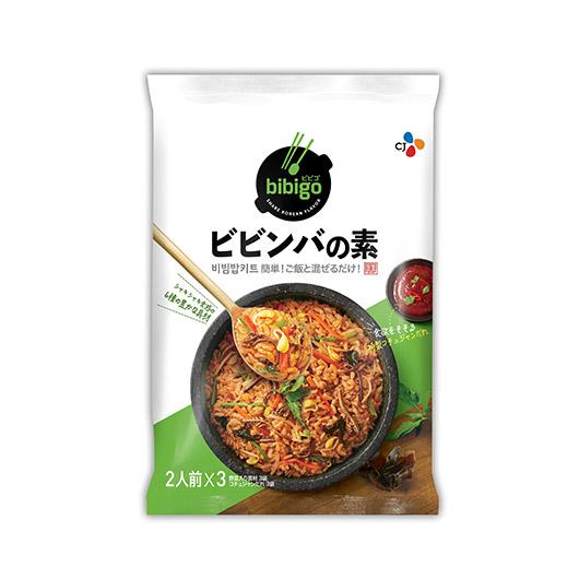 【コストコ限定】bibigo 韓飯 ビビンバの素